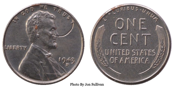 Lincoln Cents Online